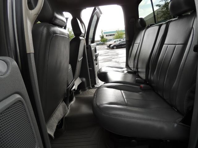 2006 Dodge Ram 2500 LARAMIE / 4X4 / HO 5.9 CUMMINS DIESEL / LIFTED !!! - Photo 14 - Portland, OR 97217