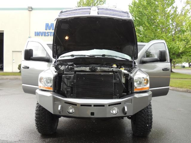 2006 Dodge Ram 2500 LARAMIE / 4X4 / HO 5.9 CUMMINS DIESEL / LIFTED !!! - Photo 29 - Portland, OR 97217