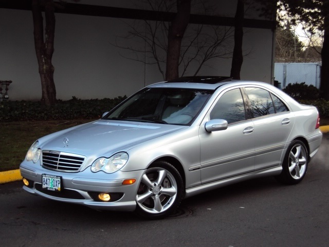 2005 mercedes benz c230 kompressor for 2005 mercedes benz c230 kompressor