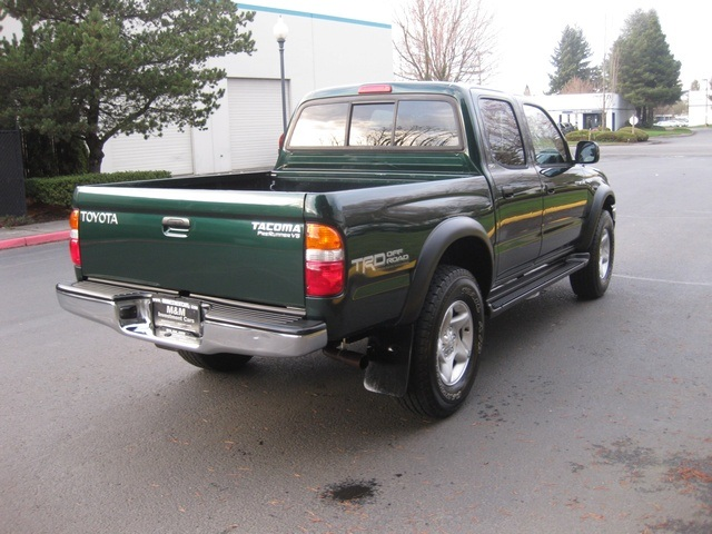 2002 toyota tacoma green 200 interior and exterior images. Black Bedroom Furniture Sets. Home Design Ideas