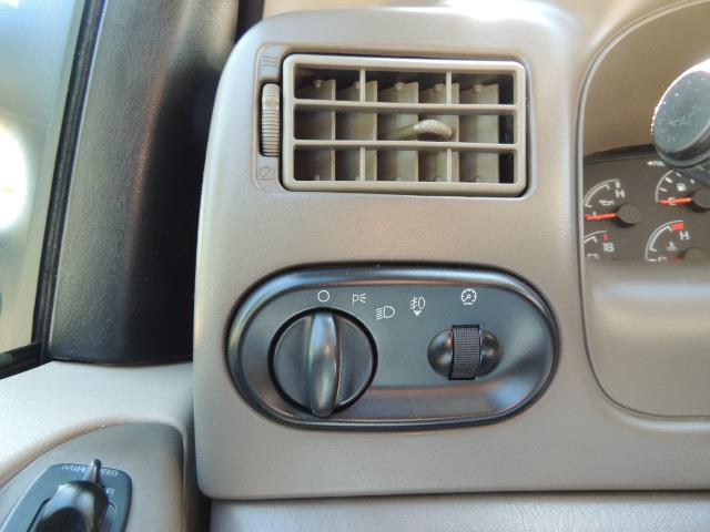 2001 Ford Excursion Limited / 4WD / 7.3L DIESEL / Excel Cond - Photo 42 - Portland, OR 97217