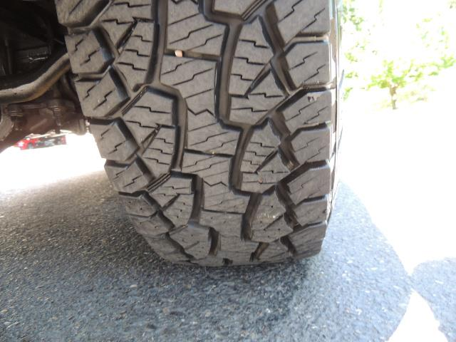2001 Ford Excursion Limited / 4WD / 7.3L DIESEL / Excel Cond - Photo 24 - Portland, OR 97217