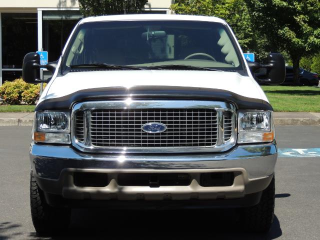 2001 Ford Excursion Limited / 4WD / 7.3L DIESEL / Excel Cond - Photo 5 - Portland, OR 97217
