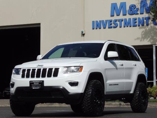 2015 Jeep Grand Cherokee Laredo / Sport Utility / 4WD / LIFTED LIFTED - Photo 44 - Portland, OR 97217