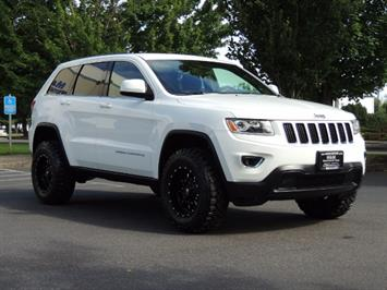 2015 Jeep Grand Cherokee Laredo / Sport Utility / 4WD / LIFTED LIFTED SUV