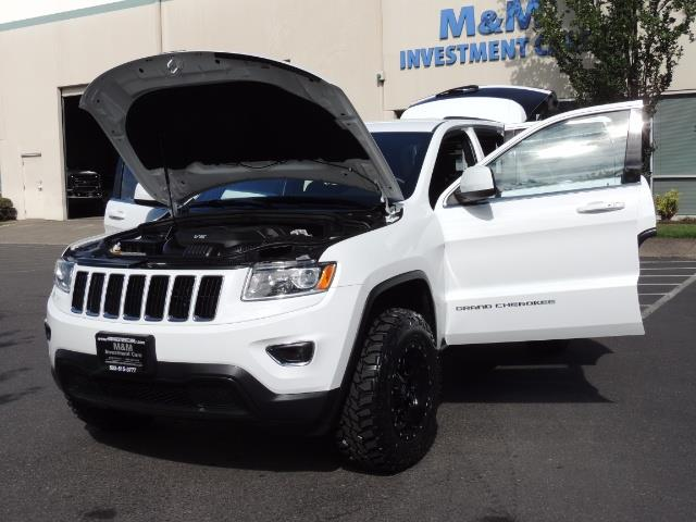 2015 Jeep Grand Cherokee Laredo / Sport Utility / 4WD / LIFTED LIFTED - Photo 19 - Portland, OR 97217