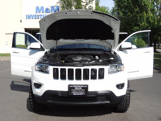 2015 Jeep Grand Cherokee Laredo / Sport Utility / 4WD / LIFTED LIFTED - Photo 33 - Portland, OR 97217
