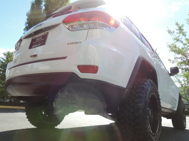 2015 Jeep Grand Cherokee Laredo / Sport Utility / 4WD / LIFTED LIFTED - Photo 12 - Portland, OR 97217