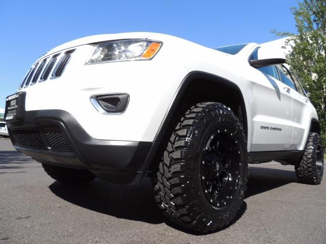 2015 Jeep Grand Cherokee Laredo / Sport Utility / 4WD / LIFTED LIFTED - Photo 10 - Portland, OR 97217