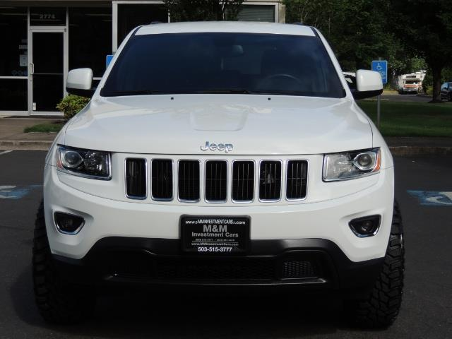 2015 Jeep Grand Cherokee Laredo / Sport Utility / 4WD / LIFTED LIFTED - Photo 5 - Portland, OR 97217