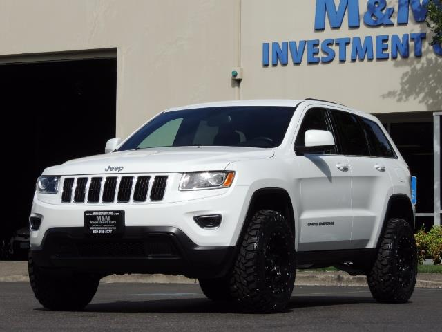 2015 Jeep Grand Cherokee Laredo / Sport Utility / 4WD / LIFTED LIFTED - Photo 45 - Portland, OR 97217