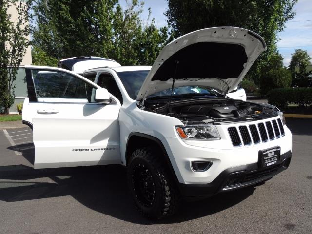 2015 Jeep Grand Cherokee Laredo / Sport Utility / 4WD / LIFTED LIFTED - Photo 32 - Portland, OR 97217
