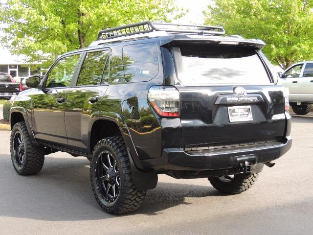 2016 Toyota 4Runner SR5 SPORT SUV V6 4X4 3RD SEAT REAR CAM LIFTED - Photo 7 - Portland, OR 97217