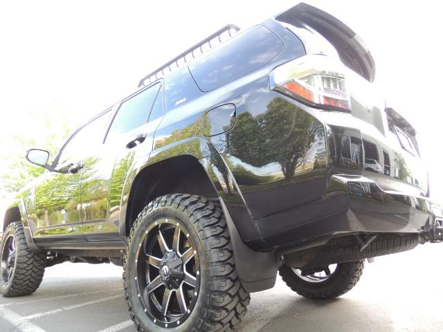 2016 Toyota 4Runner SR5 SPORT SUV V6 4X4 3RD SEAT REAR CAM LIFTED - Photo 11 - Portland, OR 97217