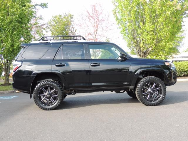2016 Toyota 4Runner SR5 SPORT SUV V6 4X4 3RD SEAT REAR CAM LIFTED - Photo 4 - Portland, OR 97217