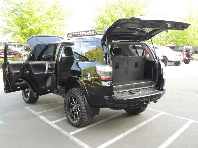 2016 Toyota 4Runner SR5 SPORT SUV V6 4X4 3RD SEAT REAR CAM LIFTED - Photo 26 - Portland, OR 97217