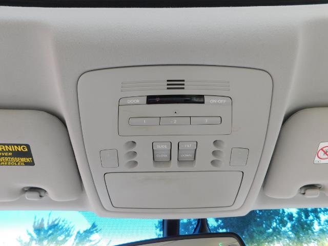 2007 Lexus ES 350 / Premium Plus / Pano Sunroof / Adaptive Cruis - Photo 36 - Portland, OR 97217