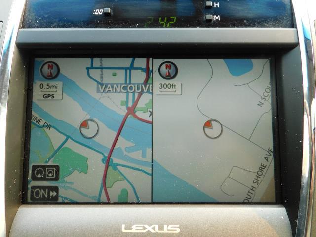 2007 Lexus ES 350 / Premium Plus / Pano Sunroof / Adaptive Cruis - Photo 19 - Portland, OR 97217
