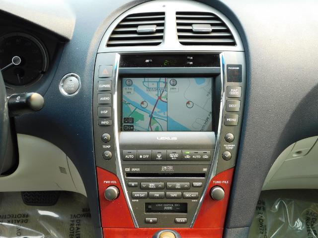 2007 Lexus ES 350 / Premium Plus / Pano Sunroof / Adaptive Cruis - Photo 38 - Portland, OR 97217