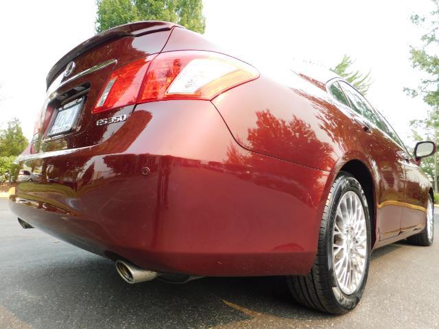 2007 Lexus ES 350 / Premium Plus / Pano Sunroof / Adaptive Cruis - Photo 12 - Portland, OR 97217
