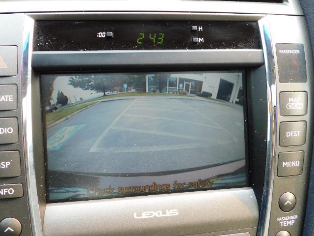 2007 Lexus ES 350 / Premium Plus / Pano Sunroof / Adaptive Cruis - Photo 20 - Portland, OR 97217