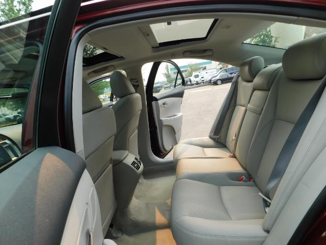 2007 Lexus ES 350 / Premium Plus / Pano Sunroof / Adaptive Cruis - Photo 15 - Portland, OR 97217