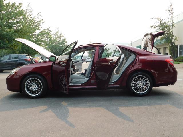 2007 Lexus ES 350 / Premium Plus / Pano Sunroof / Adaptive Cruis - Photo 26 - Portland, OR 97217