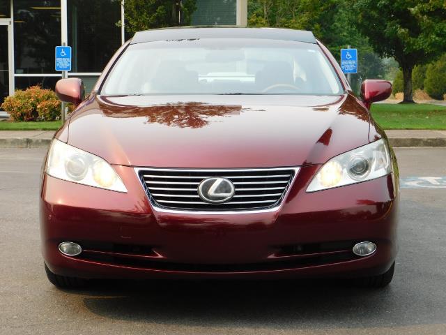 2007 Lexus ES 350 / Premium Plus / Pano Sunroof / Adaptive Cruis - Photo 5 - Portland, OR 97217