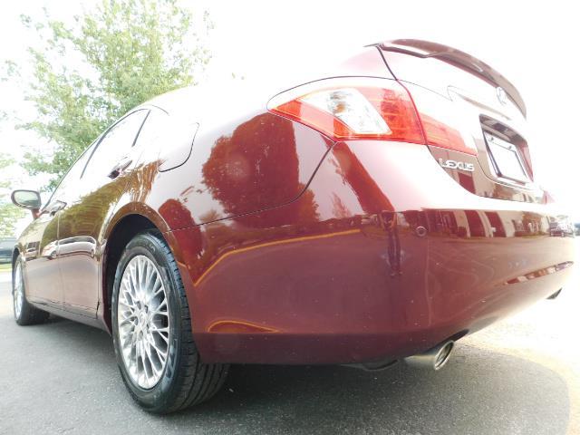 2007 Lexus ES 350 / Premium Plus / Pano Sunroof / Adaptive Cruis - Photo 11 - Portland, OR 97217