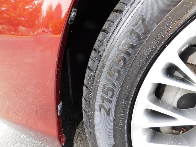 2007 Lexus ES 350 / Premium Plus / Pano Sunroof / Adaptive Cruis - Photo 43 - Portland, OR 97217