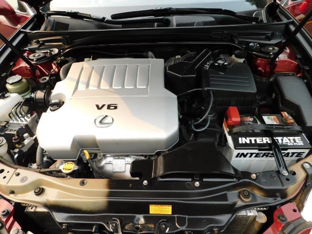 2007 Lexus ES 350 / Premium Plus / Pano Sunroof / Adaptive Cruis - Photo 33 - Portland, OR 97217
