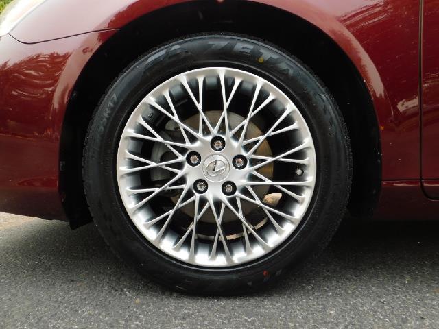 2007 Lexus ES 350 / Premium Plus / Pano Sunroof / Adaptive Cruis - Photo 23 - Portland, OR 97217