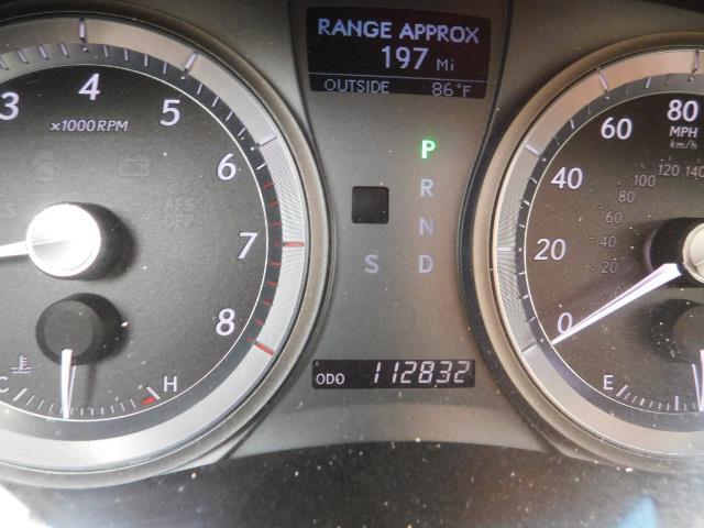 2007 Lexus ES 350 / Premium Plus / Pano Sunroof / Adaptive Cruis - Photo 40 - Portland, OR 97217