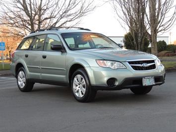 2009 Subaru Outback 2.5i / AWD / LEATHER / 1-OWNER Wagon