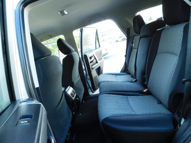 2016 Toyota 4Runner SR5 / 4WD / Navigation / backup camera / LIFTED - Photo 15 - Portland, OR 97217