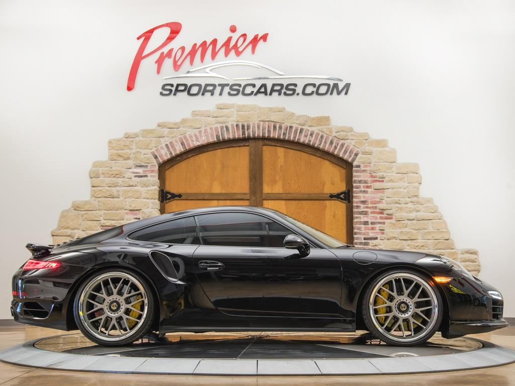 2016 Porsche 911 Turbo S - Photo 3 - Springfield, MO 65802