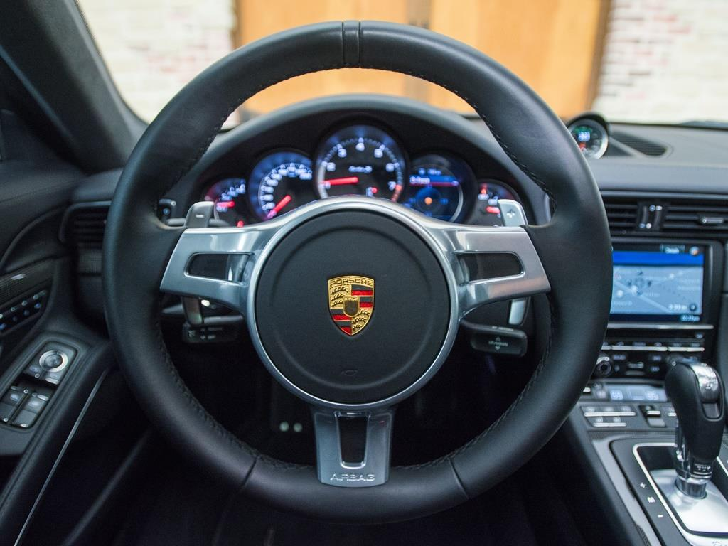 2016 Porsche 911 Turbo S - Photo 13 - Springfield, MO 65802