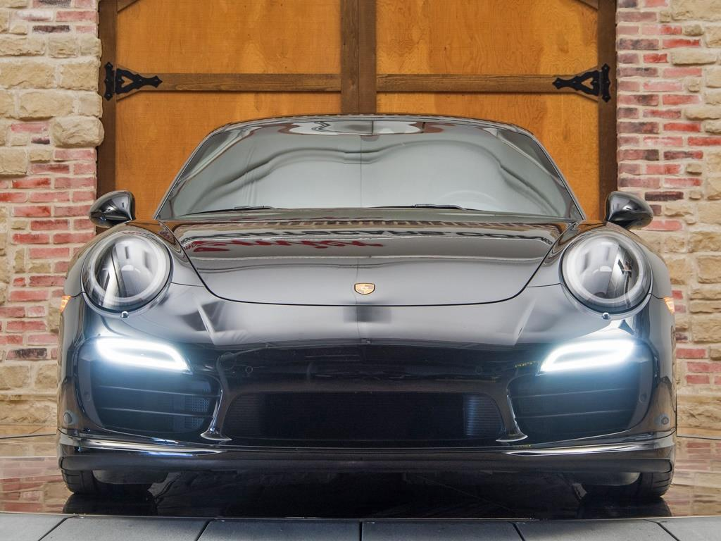 2016 Porsche 911 Turbo S - Photo 5 - Springfield, MO 65802