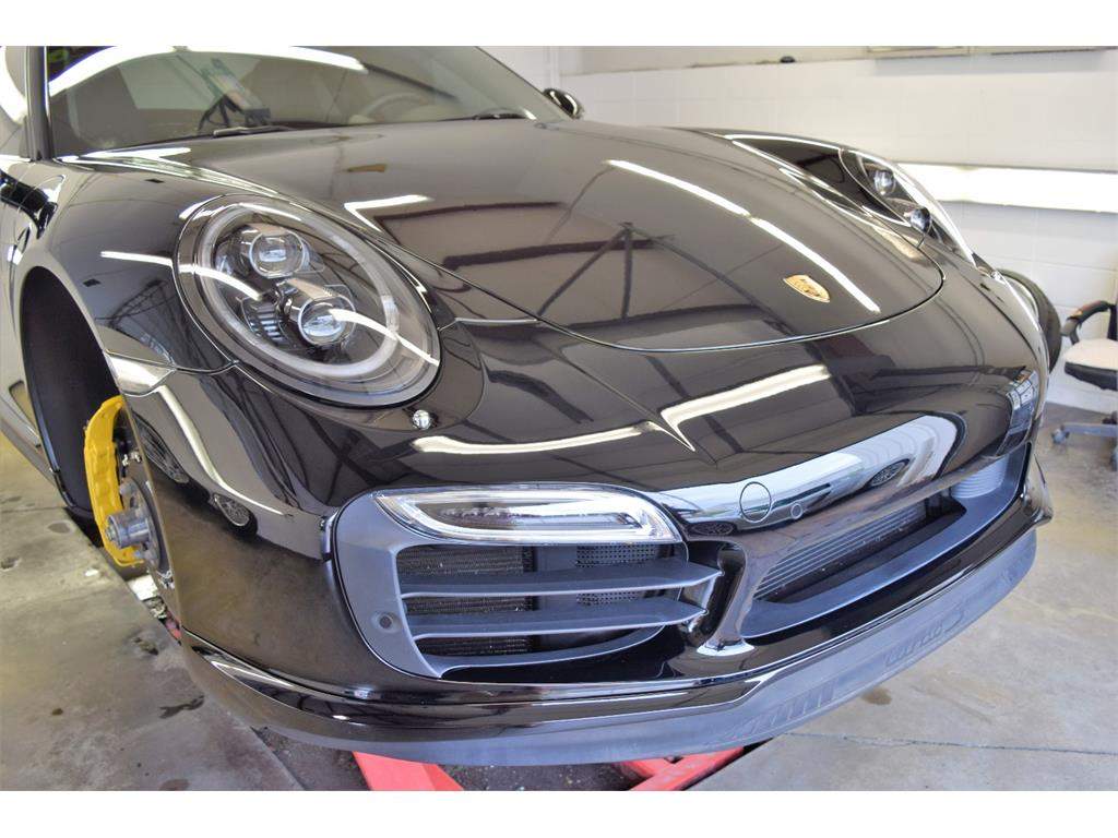 2016 Porsche 911 Turbo S - Photo 36 - Springfield, MO 65802
