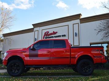 2012 Ford F-150 FX4 Truck