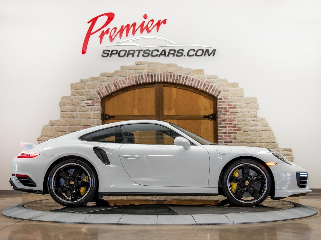2017 Porsche 911 Turbo S - Photo 3 - Springfield, MO 65802