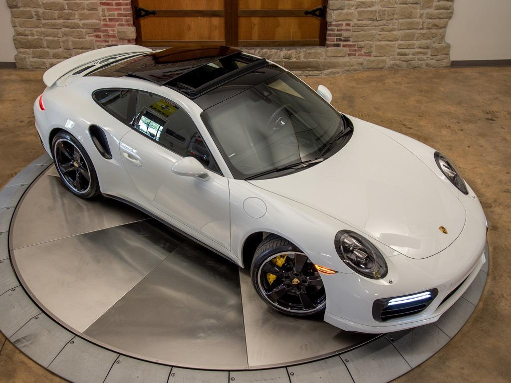 2017 Porsche 911 Turbo S - Photo 27 - Springfield, MO 65802