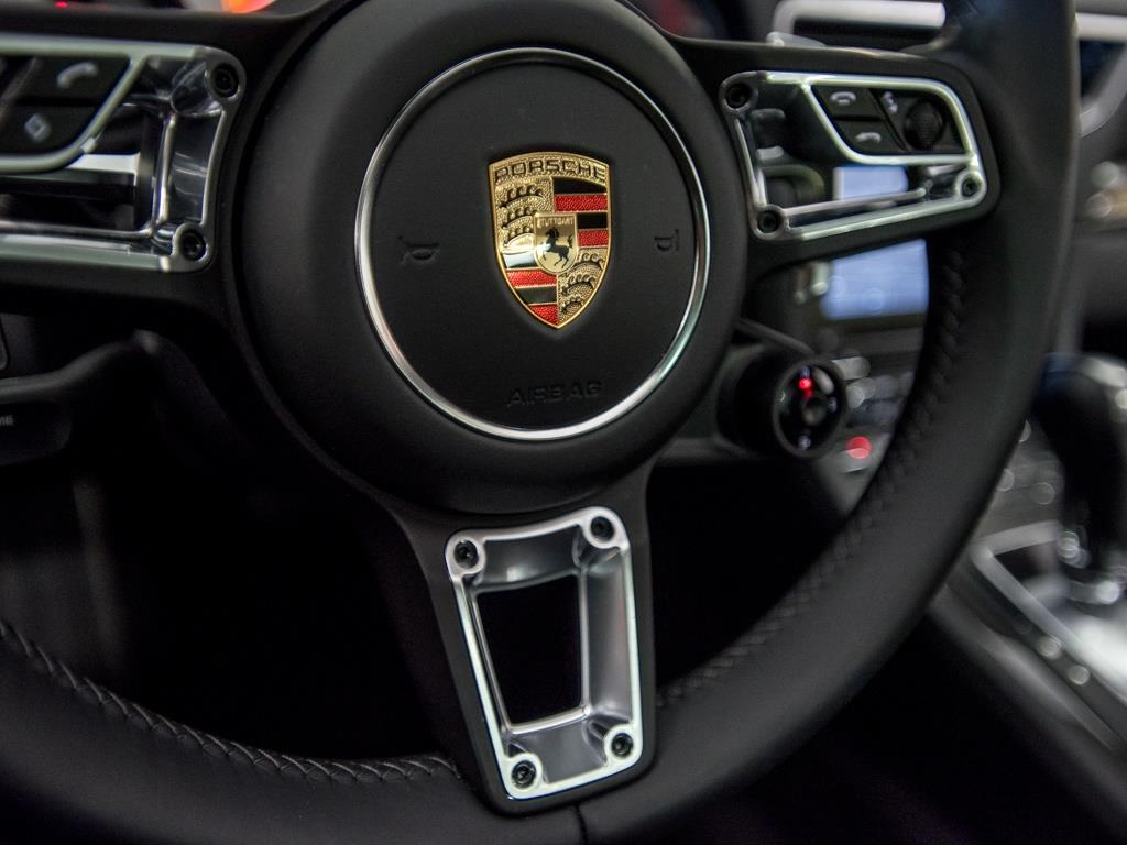 2017 Porsche 911 Turbo S - Photo 11 - Springfield, MO 65802