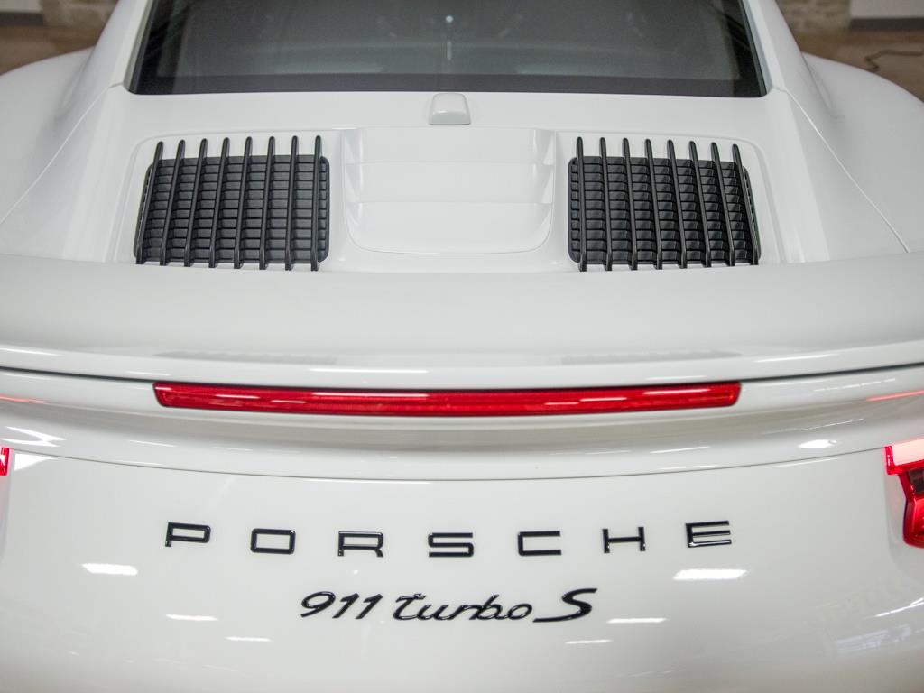 2017 Porsche 911 Turbo S - Photo 33 - Springfield, MO 65802