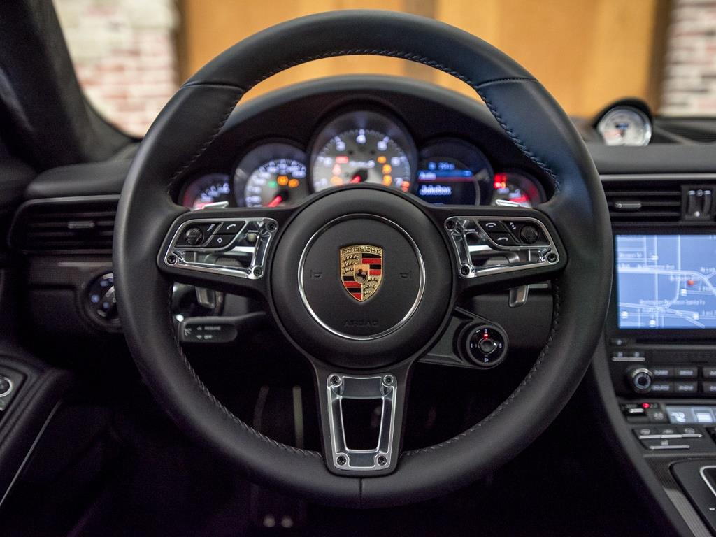 2017 Porsche 911 Turbo S - Photo 10 - Springfield, MO 65802