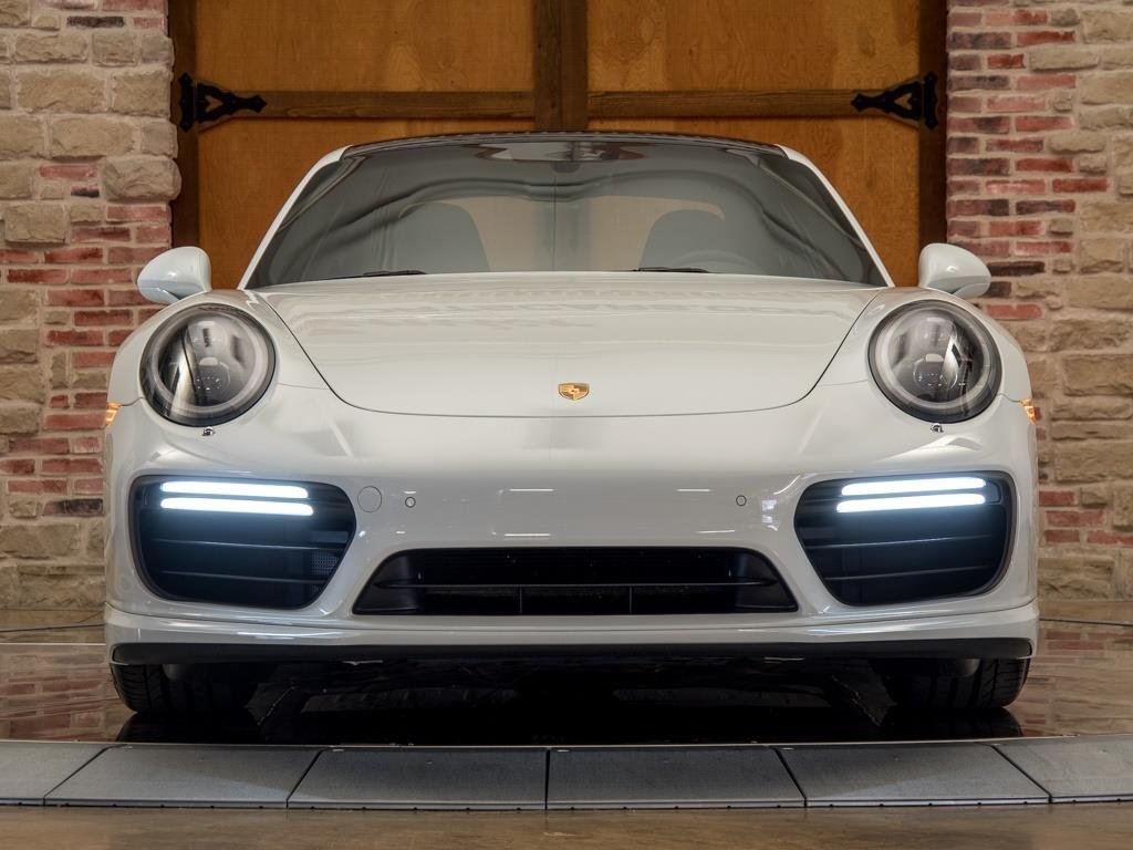 2017 Porsche 911 Turbo S - Photo 5 - Springfield, MO 65802