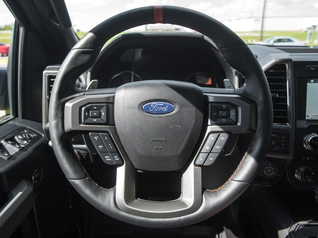 2017 Ford F-150 Raptor - Photo 12 - Springfield, MO 65802