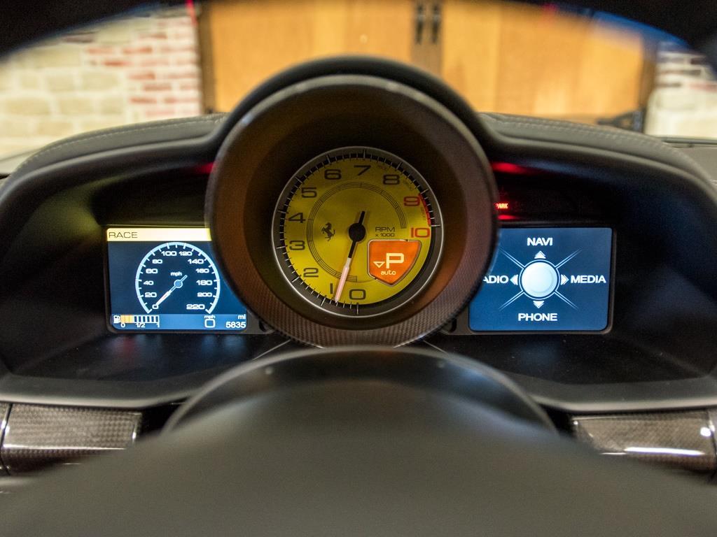 2014 Ferrari 458 Spider - Photo 15 - Springfield, MO 65802