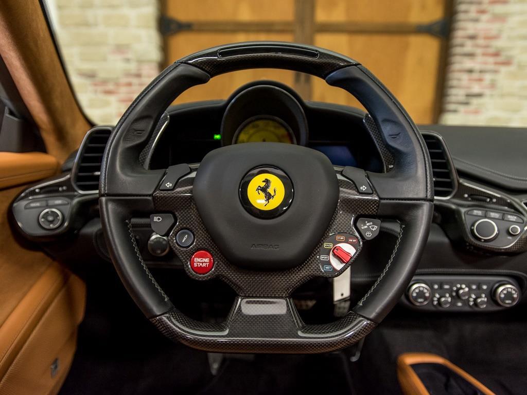 2014 Ferrari 458 Spider - Photo 10 - Springfield, MO 65802