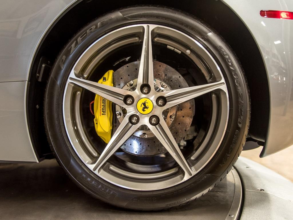 2014 Ferrari 458 Spider - Photo 42 - Springfield, MO 65802
